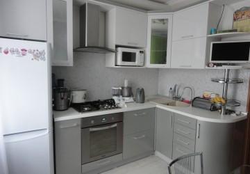 Кухня Витрум