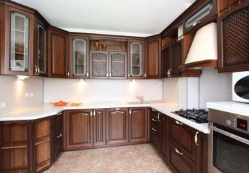 Кухня Адора
