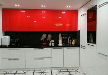Кухня Аманда