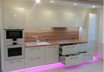 Кухня Анна
