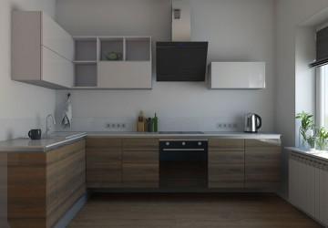 Кухня Брайн