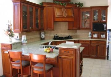 Кухня Роэл