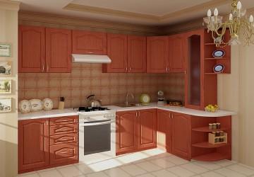 Кухня Виола
