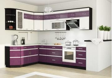 Кухня Саливер