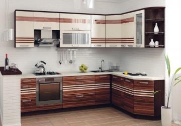 Кухня Прадо