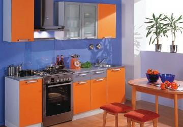 Кухня Райз