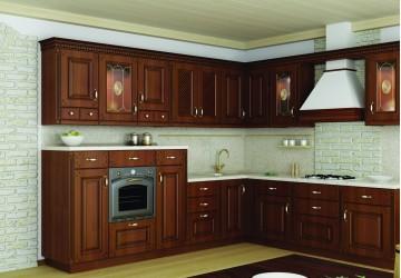 Кухня Сальдория