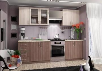 Кухня Барвиха