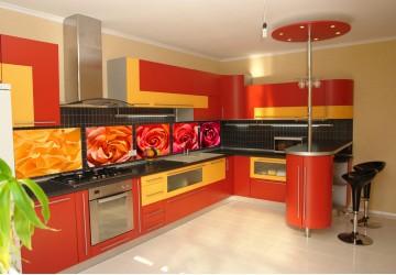 Кухня Мак