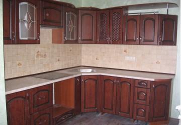 Кухня Акона