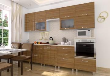 Кухня Арера