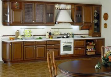 Кухня Дерби