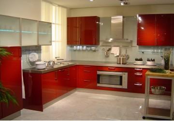 Кухня Ирис