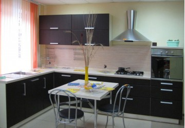 Кухня Крокус