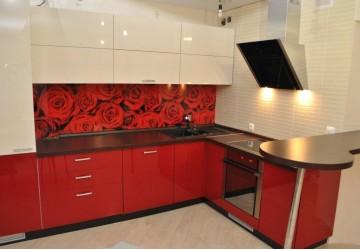 Кухня Альтория