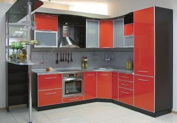 Кухня Апрель