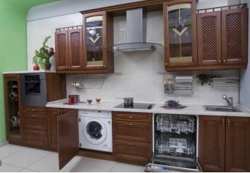 Кухня Базис