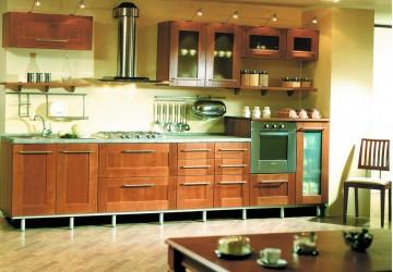 Кухня Беллини
