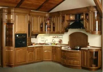 Кухня Рамира
