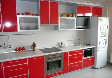 Кухня Дарилия