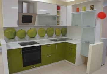 Кухня Неллиа