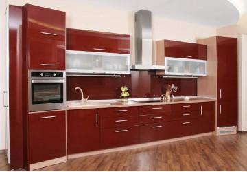 Кухня Тальда