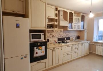 Кухня Астер