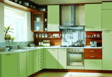 Кухня Иоланта