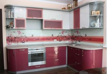 Кухня Мадена