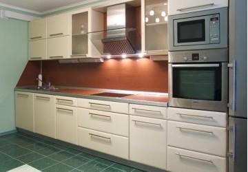 Кухня Ксюша