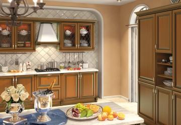 Кухня Клео