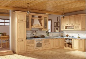 Кухня Вуд