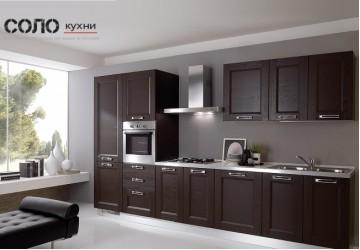 Кухня Шоколад