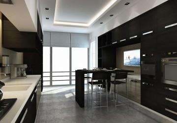 Кухня Дарк