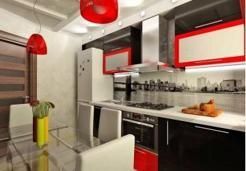 Кухня Либерия