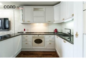 Кухня Агустин